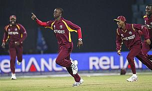 Cricket World Player Of The Week - Kemar Roach