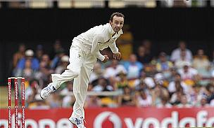 Wade Scores Century And Australia Close Well Ahead
