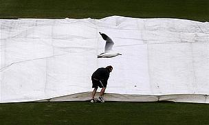 IPL 2012: Bangalore And Chennai Clash Washed Out