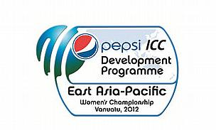 Squads Named For Women's ICC EAP T20 Championship