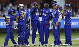 IPL 2012: Knee Fracture Ends Cooper's Season