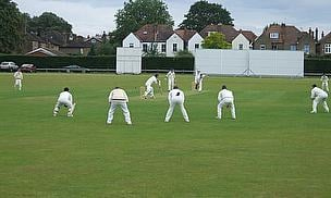 Aamer Sajjad Starts Strongly For Driffield