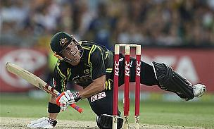IPL 2012: Warner Century As Delhi Go Back To The Top