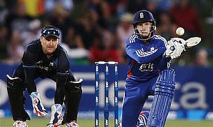 Root And Carberry Lead England Lions To Victory