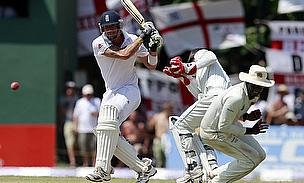 Cricket Betting: England v West Indies: One Way Traffic For England!