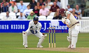 County Cricket Round-Up - 16th May