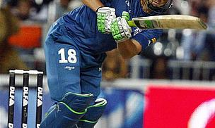 IPL 2012: Kings XI Punjab Still In The Play-Off Hunt