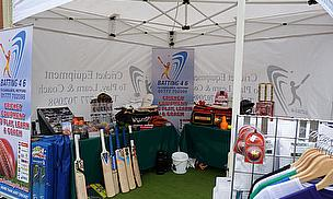 Big Cricket Fun Day In Lincoln A Great Success
