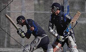 England Take Initiative As West Indies Collapse