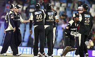 IPL 2012: Kolkata Knight Riders Win IPL 2012 Final
