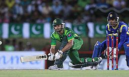 Cricket World Player Of The Week - Shahid Afridi