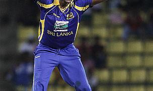 Cricket World Player Of The Week - Thisara Perera