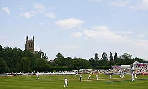 USN To Fuel Worcestershire CCC