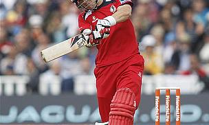 Lancashire Add To Leicestershire's Misery