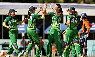 Ireland Name Squad For Matches Against England And India