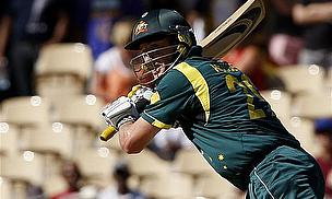 Cricket Australia Names Contracted Players List