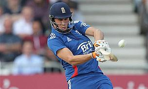 Hales The Hero - This Time For Nottinghamshire