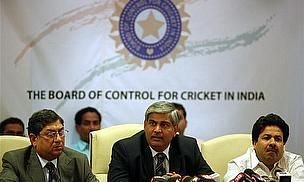 BCCI Bans Five Domestic Players