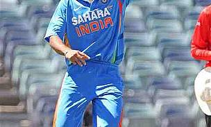 Zaheer Khan Returns To India Squad
