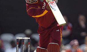 Gayle And Samuels Star At Sabina Park