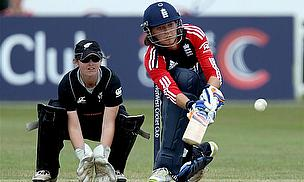 England Women Level ODI Series at Truro