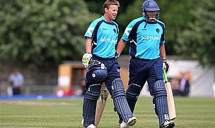 Scotland Shift Canada ODIs From Glasgow To Ayr