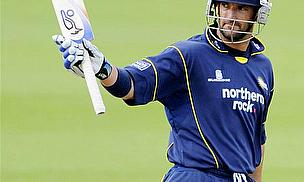 County Cricket Round-Up - 9th July