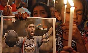 Yuvraj Singh Makes Welcome Return For World T20