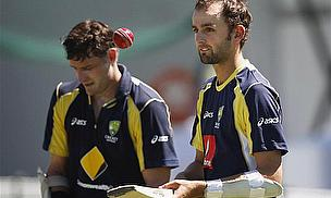 Lyon And Pattinson Left Out Of Australia's World T20 Squad
