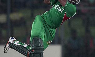 Bangladesh Trounce Ireland In Opening T20