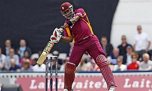 West Indies Announce 30-Man World T20 Squad