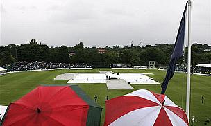 Scotland-England ODI Cancelled 24 Days Early
