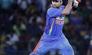 Kohli Stars Again As India Win