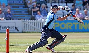 Prior, Cook And Bopara Made Available For Quarter-Finals