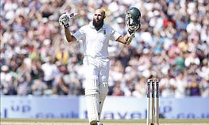 Cricket World Player Of The Week - Hashim Amla