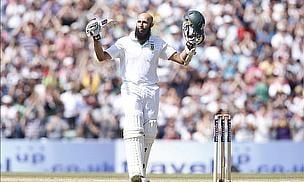Cricket World Player Of The Week - Hashim Amla