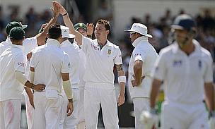 Draw At Headingley After Thrilling Final Day