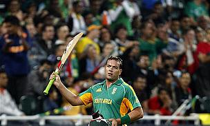 Kallis Included In South Africa World T20 Squad