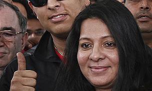 Yuvraj Singh Makes Emotional Return