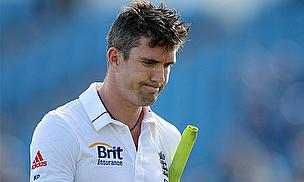 England Drop Pietersen Bombshell