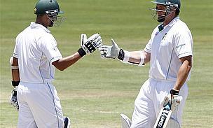 Cricket World MVP Test Dream Team Selection