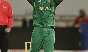 South Africans Too Good Despite Housego Century