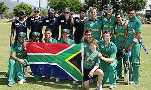 South Africa Trounce New Zealand To Finish Third