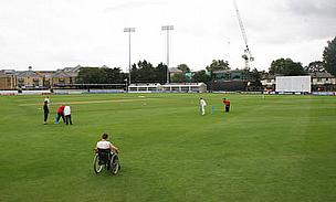 Essex Cricket Disability Festival Closes Season