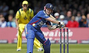 Bowlers Star As England Retake Number One Spot