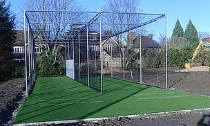 Leading Sports Contractors Choose total-play Ltd As Cricket Surface Specialist