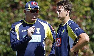 Ireland Appoint McDermott As Bowling Coach