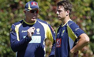 Ireland Appoint McDermott As Bowling Coach