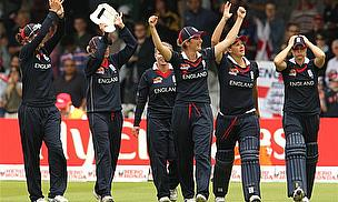 ICC World T20 2009 Review - England's Double