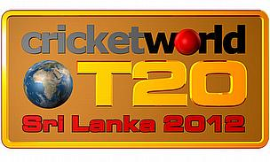 Cricket World Live Returns For ICC World Twenty20 2012